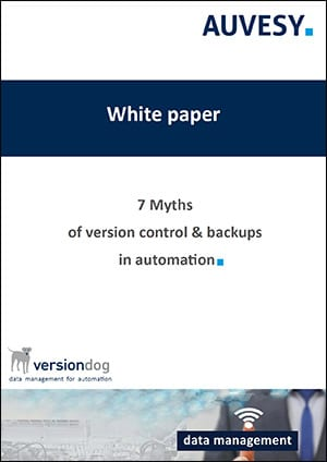 7 Myths of Version Control Whitepaper