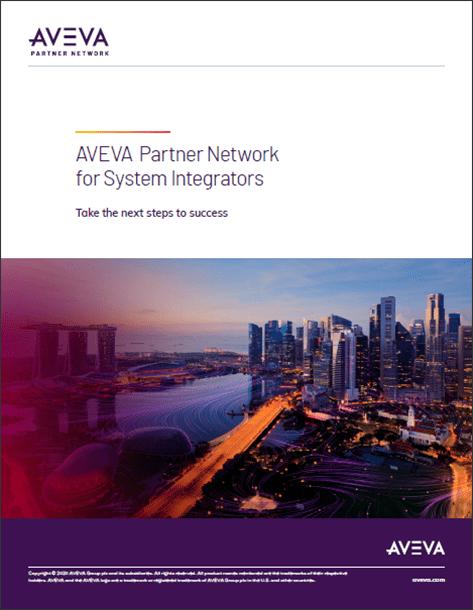 AVEVA Partner Network for System Integrators