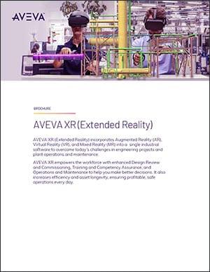 AVEVA XR Brochure