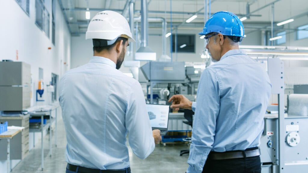 Revolutionizing Industrial Operations from Edge-to-Enterprise