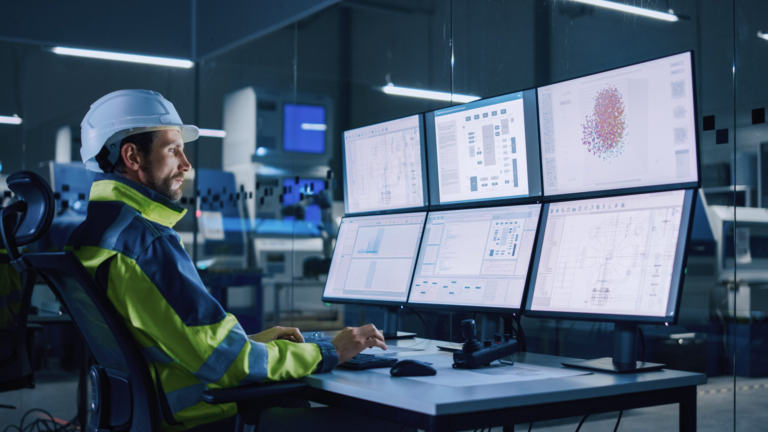 Understand Automation Maturity and How it Impacts your Operations Ability to Excel