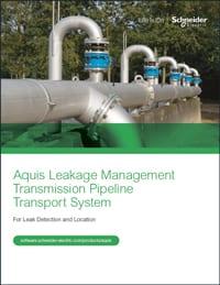 Aquis Pipeline Leakage Management