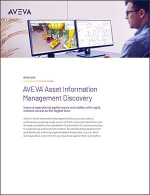 Asset Information Management Brochure