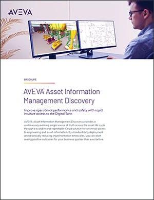 AVEVA Asset Information Management Brochure