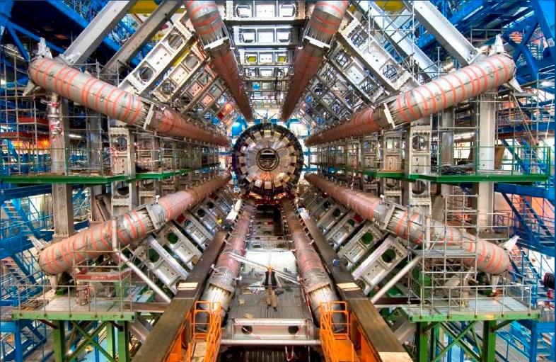 CERN core2