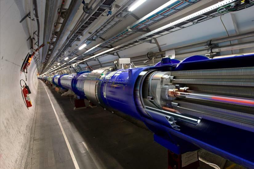 CERN core3