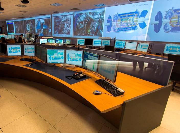 CERN core6