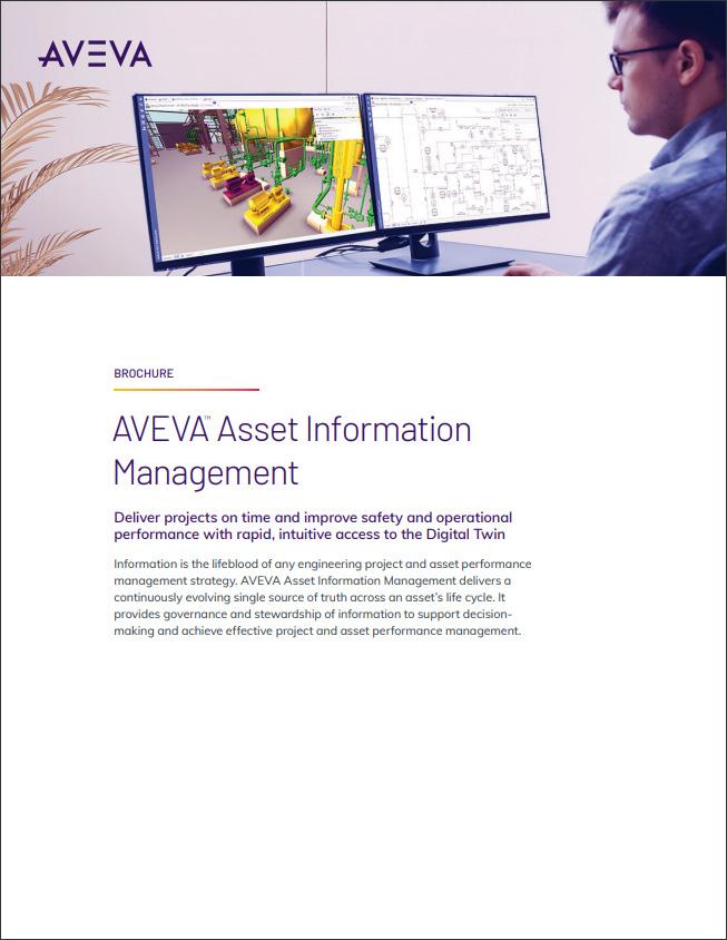 AVEVA Asset Information Management