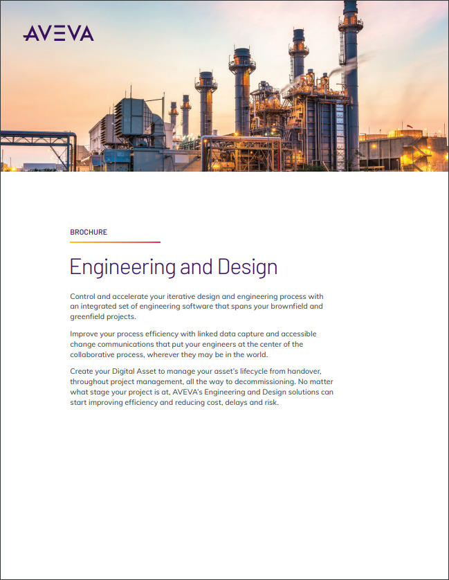 AVEVA Engineering & Design