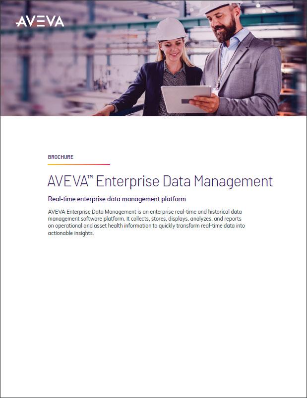 AVEVA Enterprise Data Management