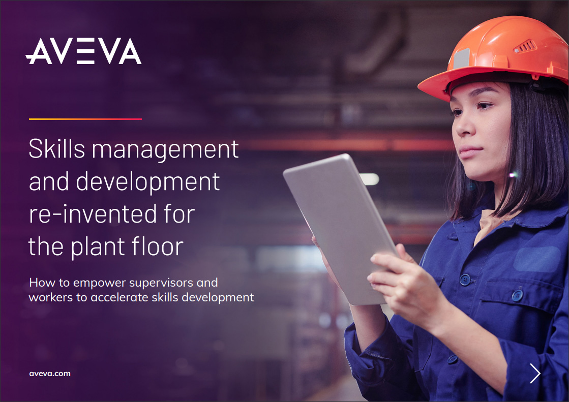 AVEVA Teamwork ebook
