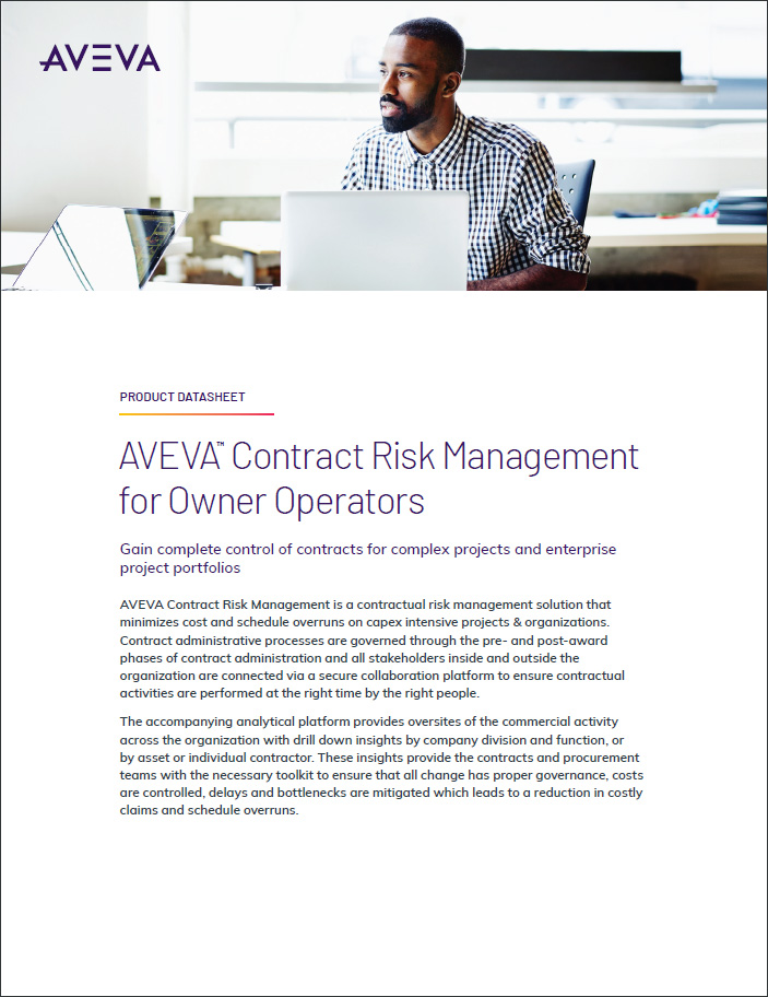 Contract Risk Management for Owner Operators