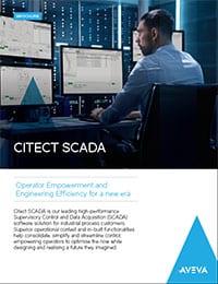 AVEVA Plant SCADA Brochure