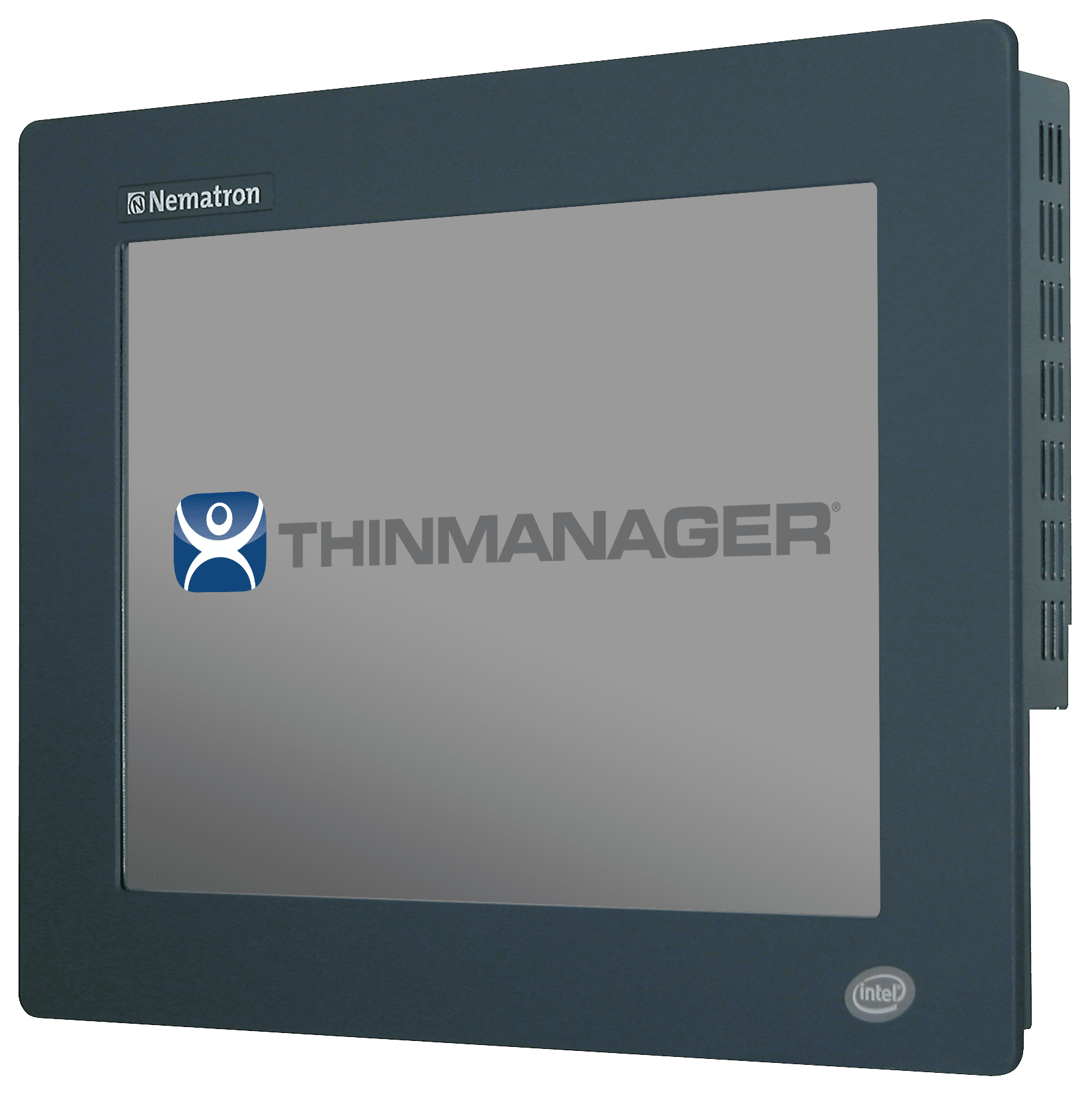 Comark Thin Client Panel