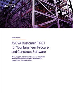 Customer FIRST - Engineer Procure Construct Guide