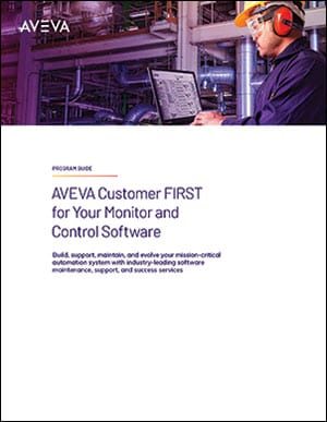 Customer FIRST - Monitor & Control Guide