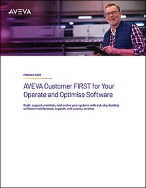 Customer FIRST - Operate & Optimize Guide