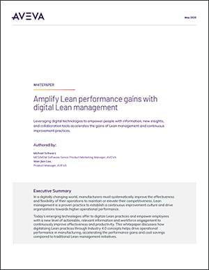 Digital Lean Management Whitepaper