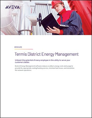 District Energy Management Brochure