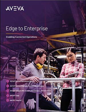 Edge to Enterprise Brochure