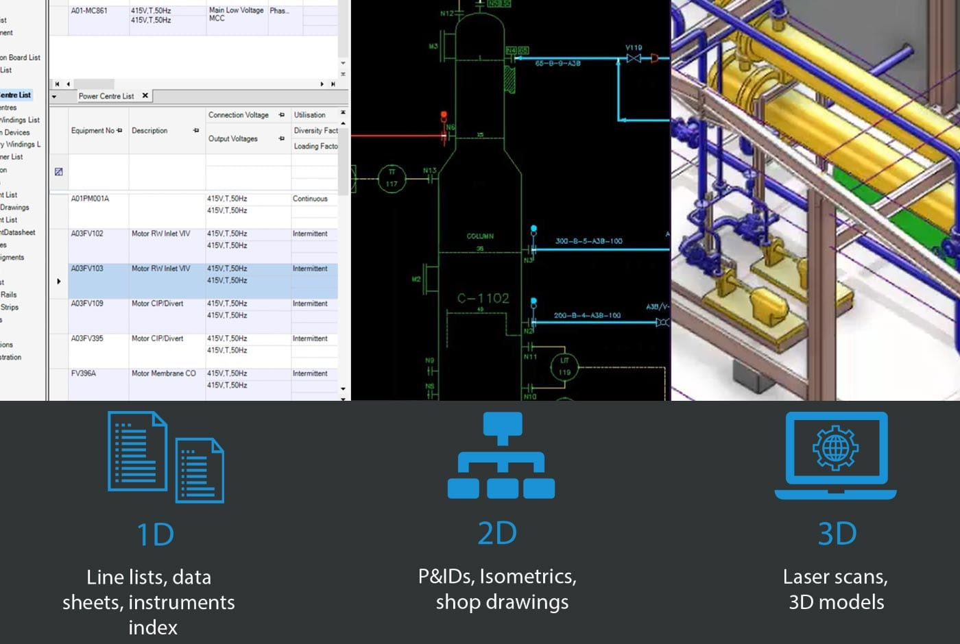 Engineering & Design Data Management