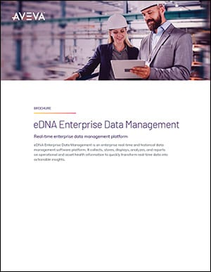 Enterprise Data Management Brochure