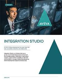 AVEVA Integration Studio Onesheet