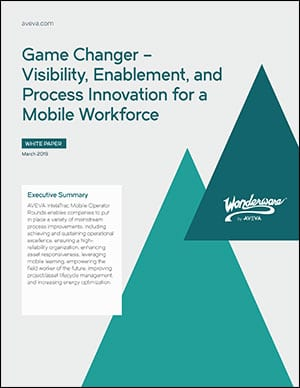 Mobile Solutions Game Changer Whitepaper