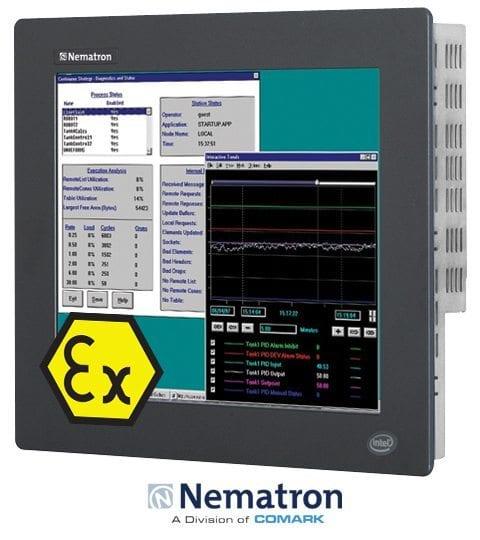 Nematron IPC
