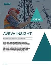 AVEVA Insight Brochure