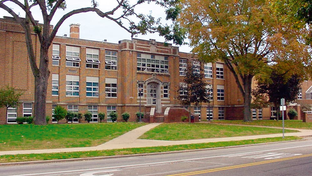 Philadelphia School District