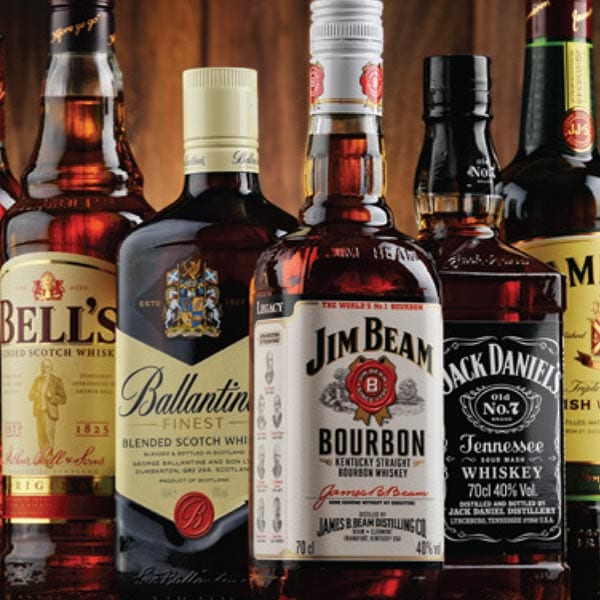 Jim Beam Customer Story Collection