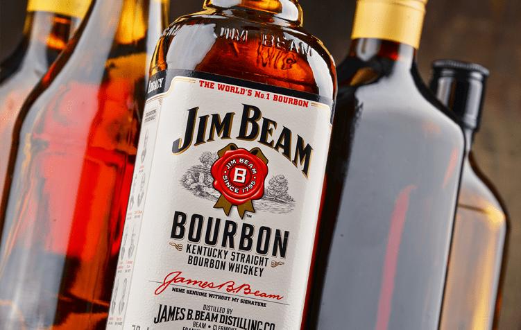 Jim Beam Customer Story Collection 2