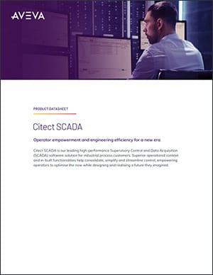 Plant SCADA Brochure