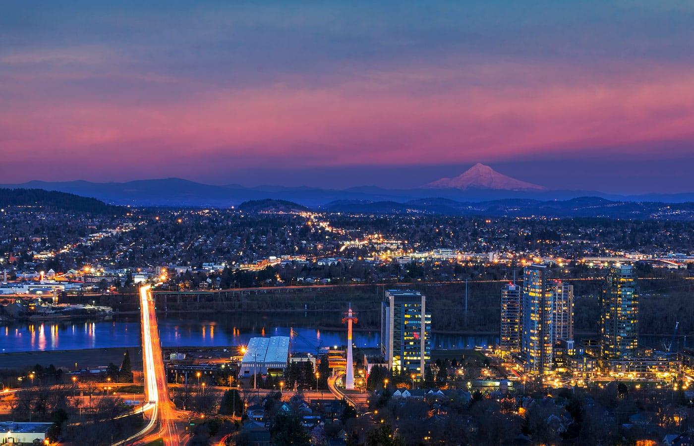 Portland General Electric core2