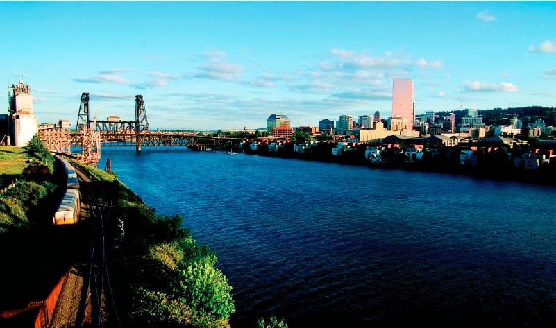 Port of Portland core1