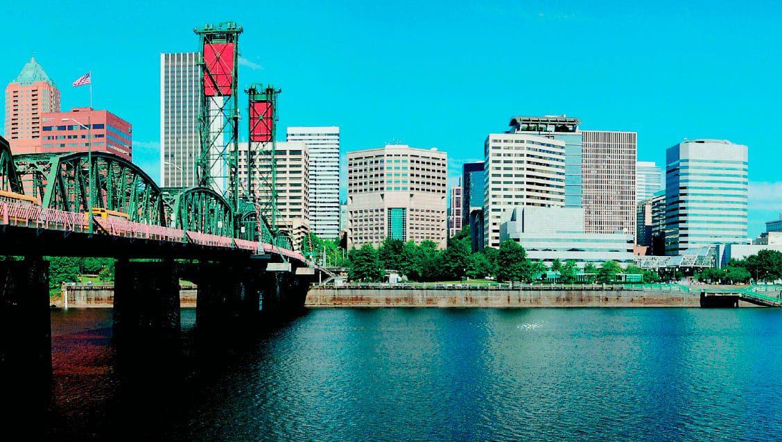 Port of Portland core2