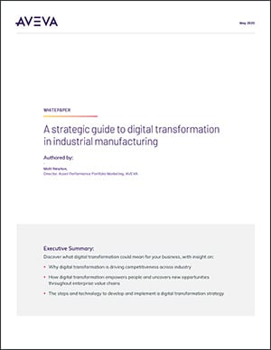 Strategic Digital Transformation Whitepaper