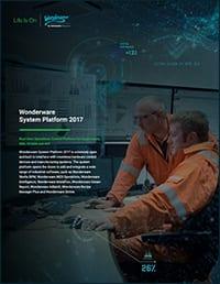 System Platform 2017 Datasheet