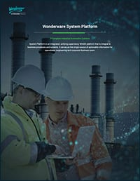 System Platform Onesheet