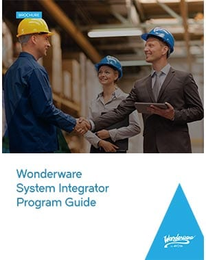 System Integrator Program Guide
