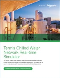 Termis Chilled Water Networks Brochure