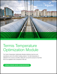 Termis Temperature Optimization