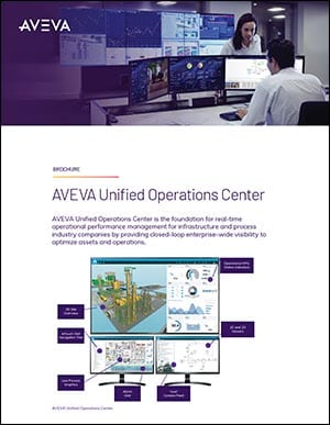Unified Operations Center Brochure