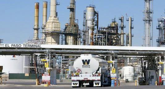 Western refining core2