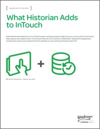 What Historian Adds To InTouch