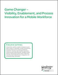 WhitePaper Mobile Workforce