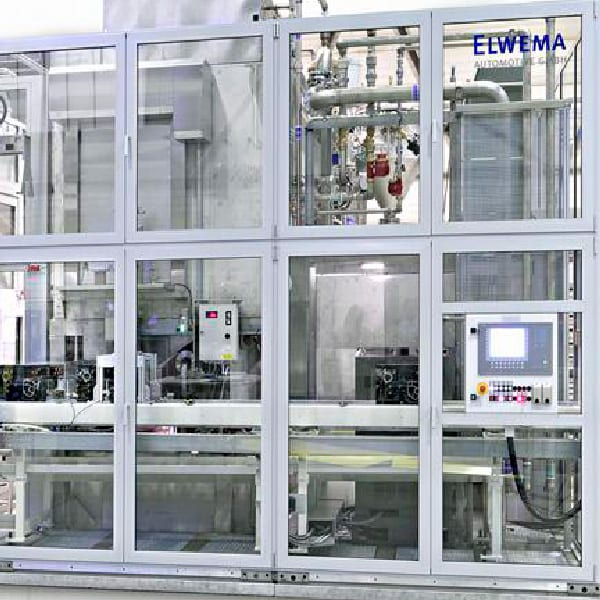 ELWEMA Customer Story Machine
