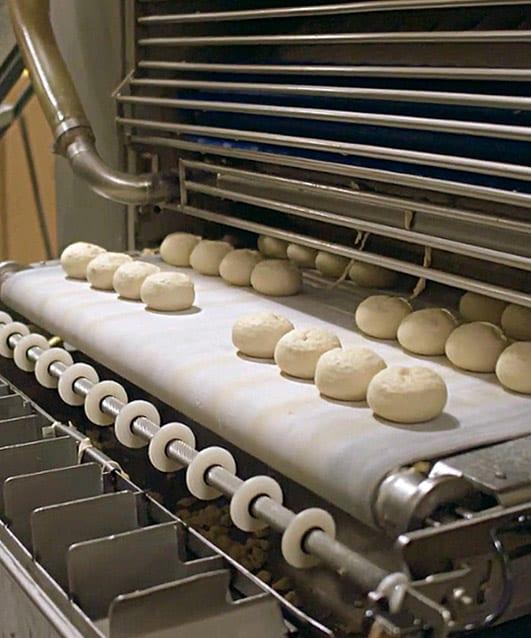 La Tortilla Customer Story Dough