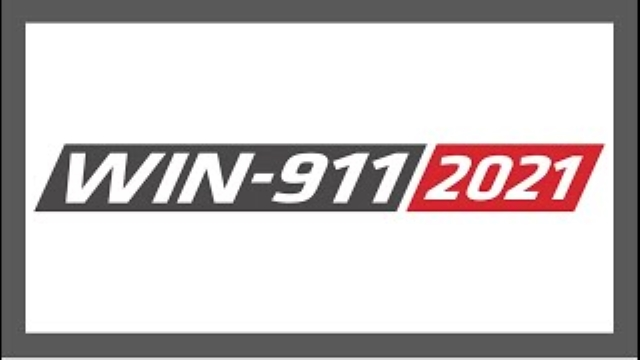 WIN-911 New User Training